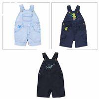Gymboree Boy Shortall 1 Pc Plaids & Alligator Or Go Nautical 3 6 12 18