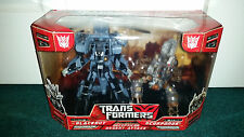 Blackout Scorponok 2-Pack Movie 1 Transformers Desert Attack Hasbro 2007 MISP