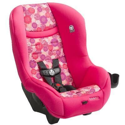 Convertible Car Seat Pink Realtree, Pink Toddler Car Seat