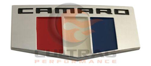 2016-2019 Chevrolet Camaro Genuine GM Front Fender Emblem Badge 23184152