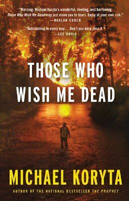 those who wish me dead - photo #20