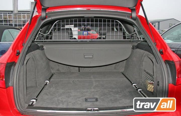 AUDI a6 AvantAllroad anno 0511 griglia per cani, cani griglia di protezione