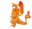 Pokemon-Figure-Moncolle-034-Gigamax-Charizard-034-Japan miniature 4