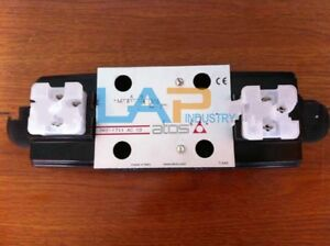 1PC-New-For-Atos-DKE-1711-AC-10-Solenoid-Valve