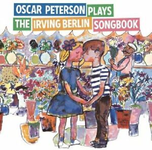 Plays-the-Irving-Berlin-Songbook-by-Oscar-Peterson-CD-Feb-2011-Solar