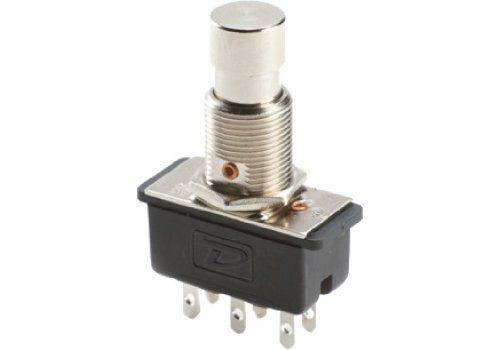 Jim Dunlop ECB035 Ecb035 Switch Dpdt Lug Btm-Ea