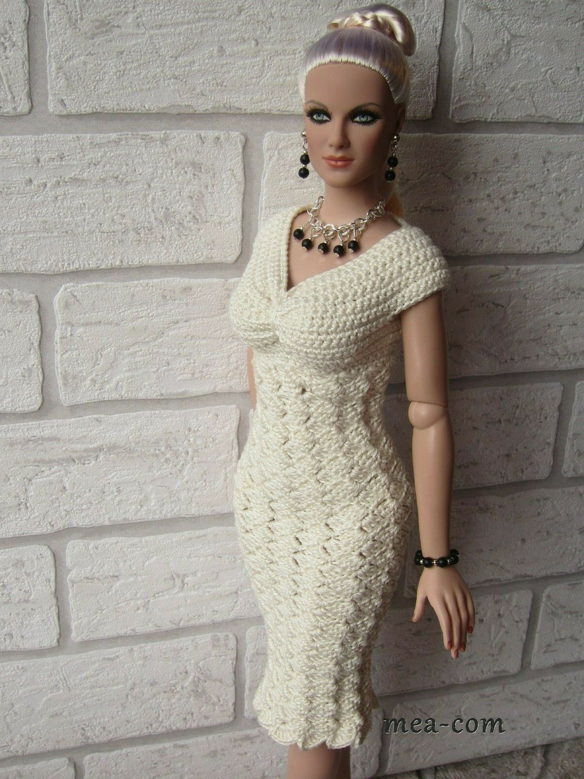 Vêtement Outfit Kleidung 17  TONNER DeeDee    DeeAnna Denton Poupée uomonequin 4  in vendita scontato del 70%