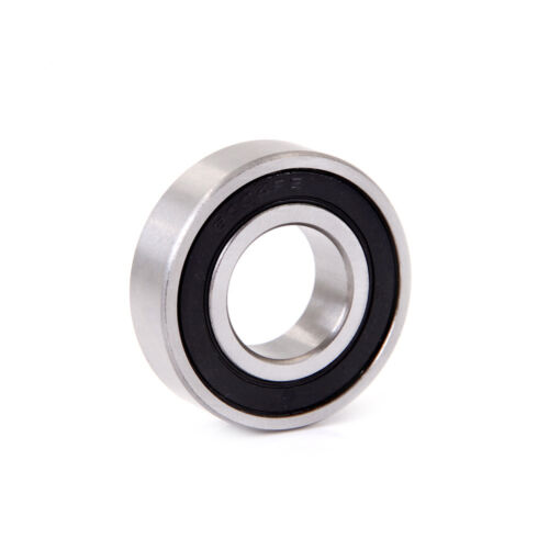6004RS 20x42x12 Deep Groove Radial Ball Bearings Rubber Seals BHCA