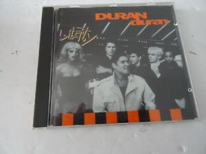 Duran-Duran-Liberty-2005-CD-ALBUM