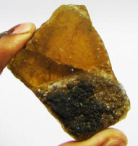 100% Natural 666 Ct Uncut Fluorite Gemstone Rough At Best Price
