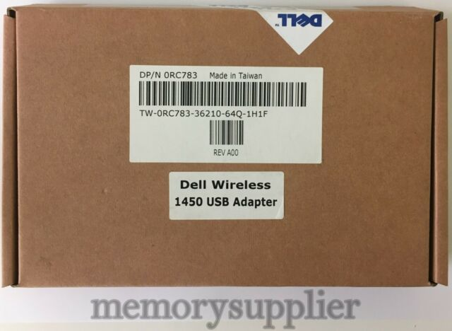 DELL WIRELESS 1450 DUAL-BAND USB 2.0 ADAPTER DRIVER FOR MAC DOWNLOAD
