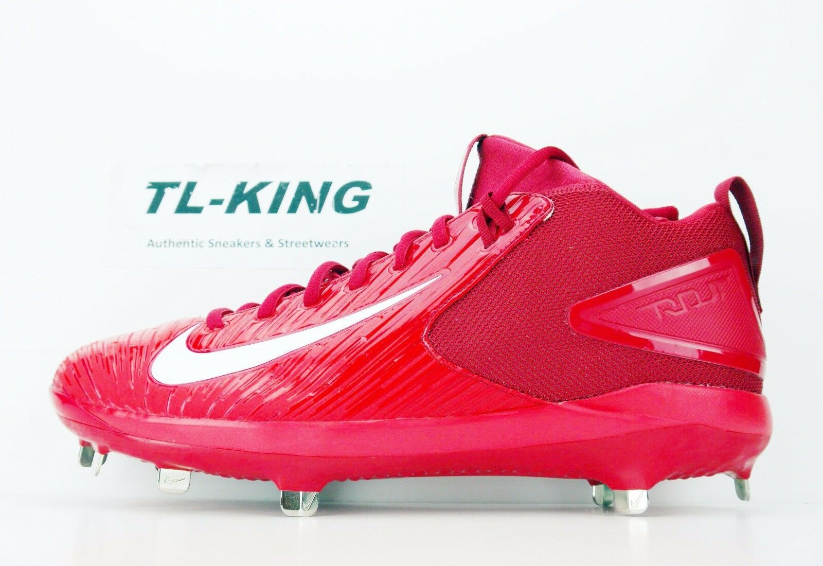 Nike Trout 3 Pro Baseball Cleats 856498 667 Msrp Price reduction The latest discount shoes for men and women