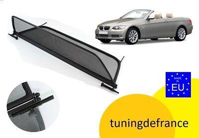 2003-2009 | Filet Anti-Remous Coupe D/éflecteur dair D/éflecteur de vent noir pour BMW Z4 E85 D/écapotable