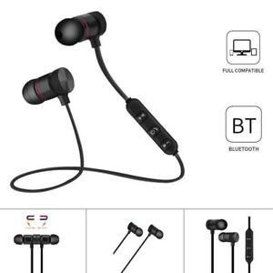 Universal-Magneticos-Auriculares-Inalambricos-Deportivos-Bluetooth-4-1-Microfono