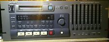 Sony PCM-800 Digital Audio Recorder 8-channel DAT Multitrack pcm800 AS IS!