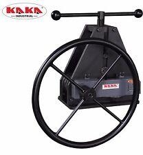Kaka Tr 50 Manual Tube Pipe Roller Bender High Precision Tubing Pipe Bender