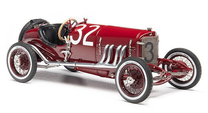 1 18 CMC Mercedes-Benz 1924 Targa Florio Lautenschlager   Traub M-187
