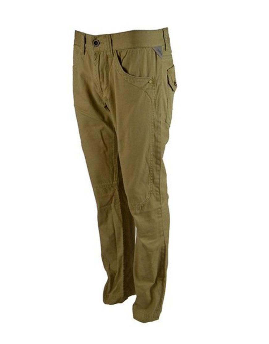 Replay Men's Cotton Twill Cargo Pants Beige khaki (RPJN004) MASSIVE REDUCTIONS