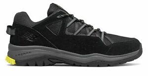 New-Balance-Homme-669V2-Chaussures-Noir-Avec-Gris