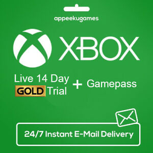 XBOX-Live-14-jours-GOLD-jeu-Pass-Ultimate-Trial-Code-Instant-Dispatch