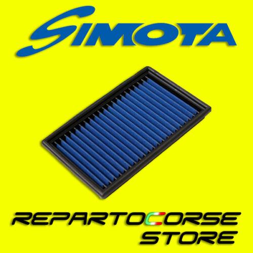 Filtre à Air Sport Simota Seat Altea XL 1.6 Tdi 105cv
