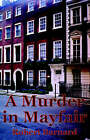 A Murder in Mayfair by Robert Barnard (Paperback, 2001)