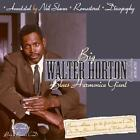Blues Harmonica Giant 1951-1956 von Big Walter Horton (2014)