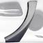thumbnail 2 - Black Door Handle Cover BMW 3 Series E90 E91 320d, 328i, 330d (04-2012) SET LHD