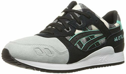 ASICS America Corporation H6Y0L.0190 Mens Gel-Lyte III Fashion Sneaker