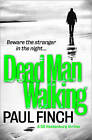 Dead Man Walking by Paul Finch (Paperback, 2014)