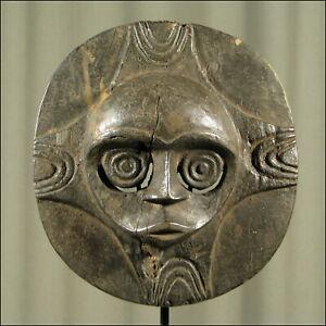88591-Afrikanische-Eket-Holz-Maske-Nigeria-Afrika-KUNST