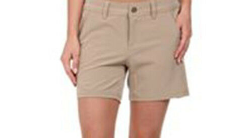 The North Face Women Almatta Short (8) Dune Beige