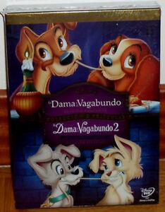 LA-DAMA-Y-EL-VAGABUNDO-LA-DAMA-Y-EL-VAGABUNDO-2-DISNEY-PACK-2-DVD-PRECINTADO-R2