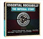 Essential Rockabilly: The Imperial Story by Various Artists (CD, Jan-2013, 2 Discs, One Day Music)