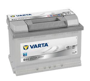 Varta-E44-577-400-078-TYPE-096-Car-Battery-12V-77AH-780A-5-Yrs-Wrnty