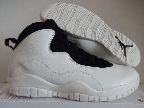 310805 im Jordan 884776587732 104 10 Sz Retro Blanco Blanco Nike Summit Back Air FPq5wxP8
