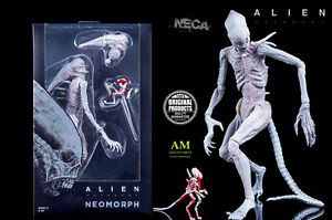 NECA-ALIEN-COVENANT-THE-NEOMORPH-FIGUR-NEU-OVP