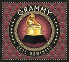 2015 Grammy Nominees Various Artists Audio CD