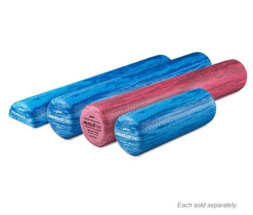 PSFX Pro-Roller Soft Foam Roller by  OPTP Size /& Color Options