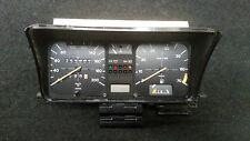 VW GOLF MK1 I JETTA SPEEDOMETER INSTRUMENT CLUSTER TACHO 200 KM/H 7000 RPM