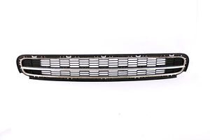 BMW-MINI-Cooper-One-R55-R56-R57-Stossstange-vorne-Ziergitter-unten-2755463