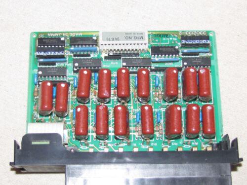 RELIANCE PLC AUTOMAX AC INPUT MODULE 45C942