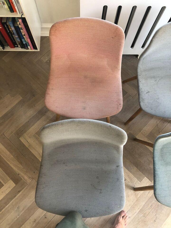 HAY AAC13 spisebordsstole (6 stk)