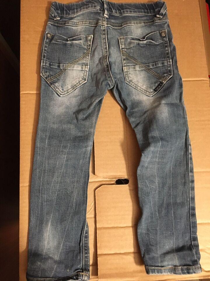 Jeans, Blue jeans, H&M