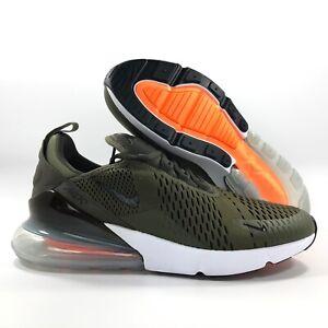 Nike Sportswear Air Max 270 Olive Green