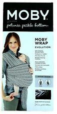 Moby Wrap Designer Series by Petunia Picklebottom Starry Night