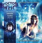 Empathy Games by Big Finish Productions Ltd (CD-Audio, 2008)