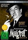 Pidax Serien-Klassiker: Kommissar Maigret - Volume 4 (2016)
