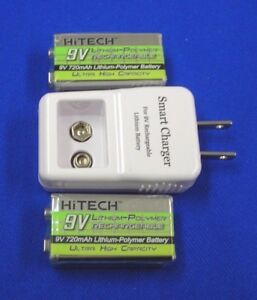 9v-Smart-Charger-2-of-LiPoly-720mAh-Rechargeable-battery-more-than-NiMh-3-times