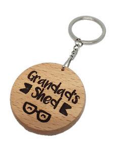 Grandad/'s Shed Keys